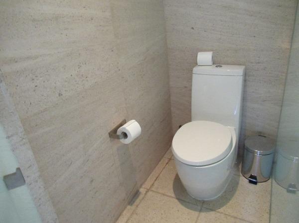 ハイアットリージェンシーダナン トイレ