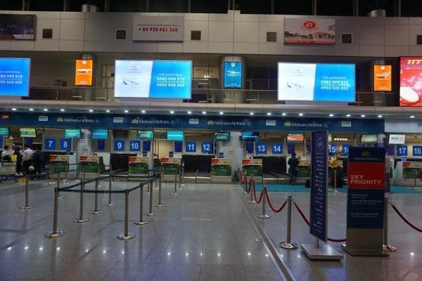 ダナン国際空港は退屈?いいえ!2017年に生まれ変わりました!…の画像