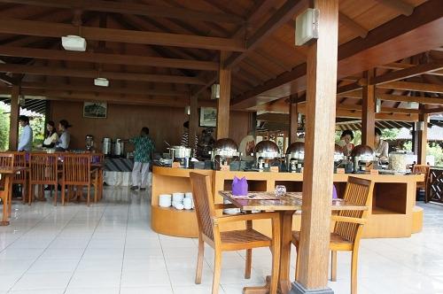マノハラ レストラン