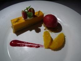 ジンバラン 「Majoly」 ディナー