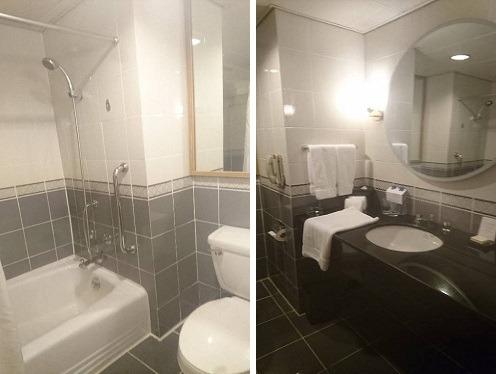 バスルーム               バスルーム�