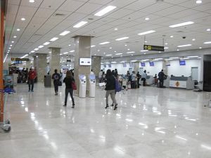 セブ・マクタン空港