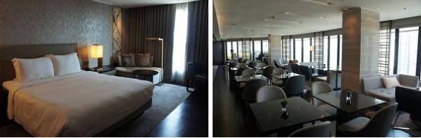 ニューワールドホテル マカティ シティ マニラ