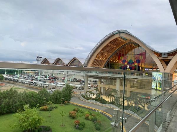 フィリピン航空のおもてなしの心を感じる旅(後編)~セブ出発か…の画像