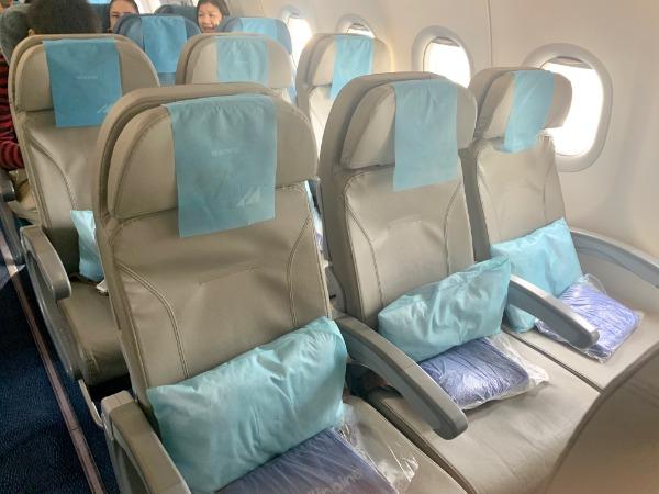 フィリピン航空のおもてなしの心を感じる旅(前編)~成田空港か…の画像