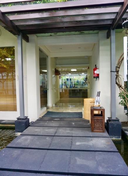 パドマリゾートレギャン フィットネスセンター