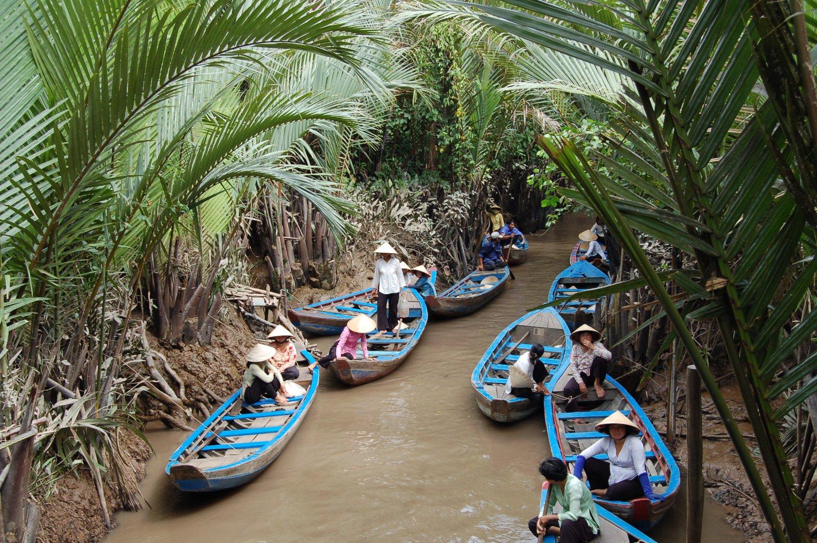 【レポ】ベトナム旅行専門店スタッフが本音で語るベトナムとは。の画像
