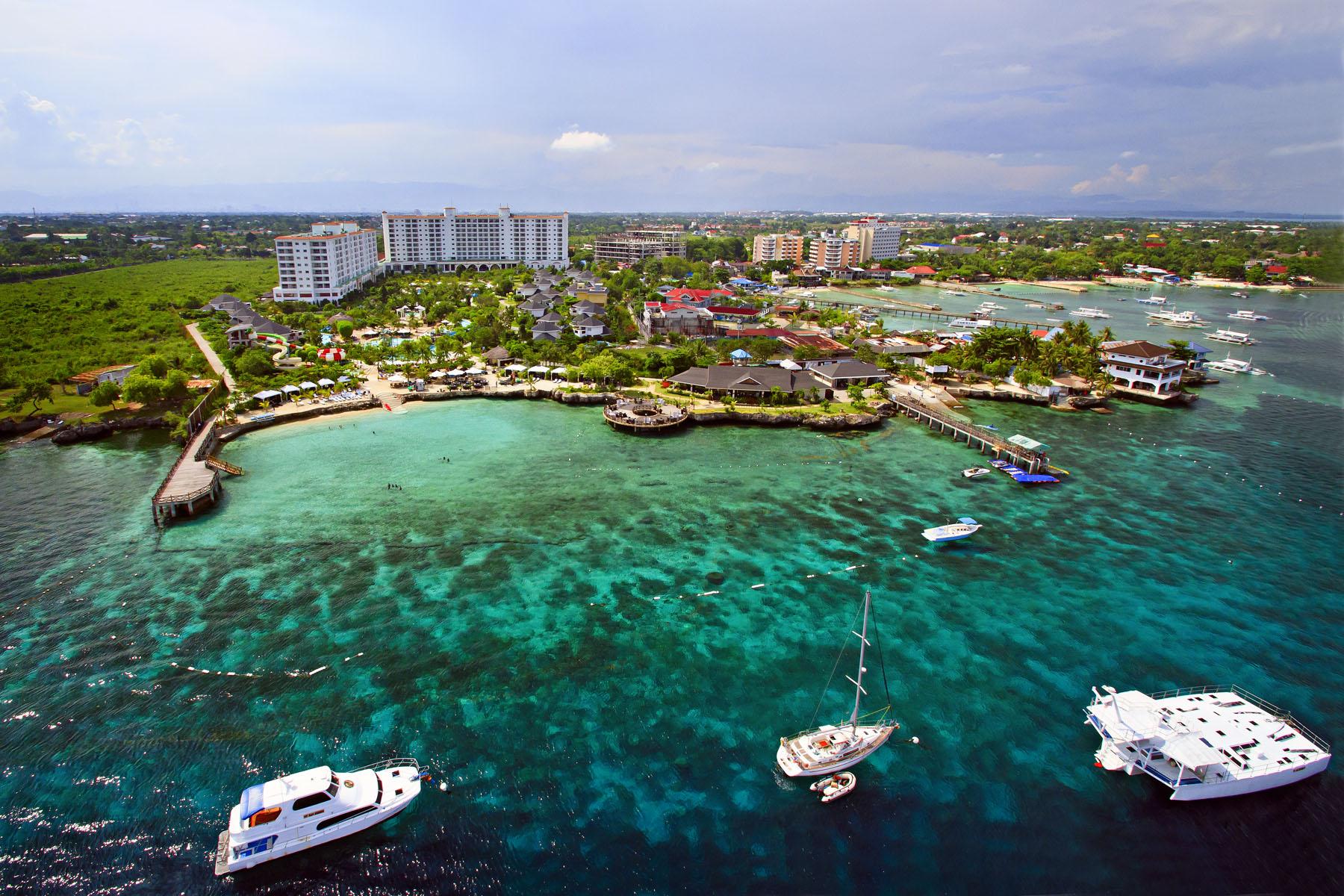 【レポ】セブ島旅行専門店スタッフが本音で語るセブ島とは。の画像
